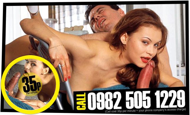 Cock and Ball Torture Phone Sex Chat
